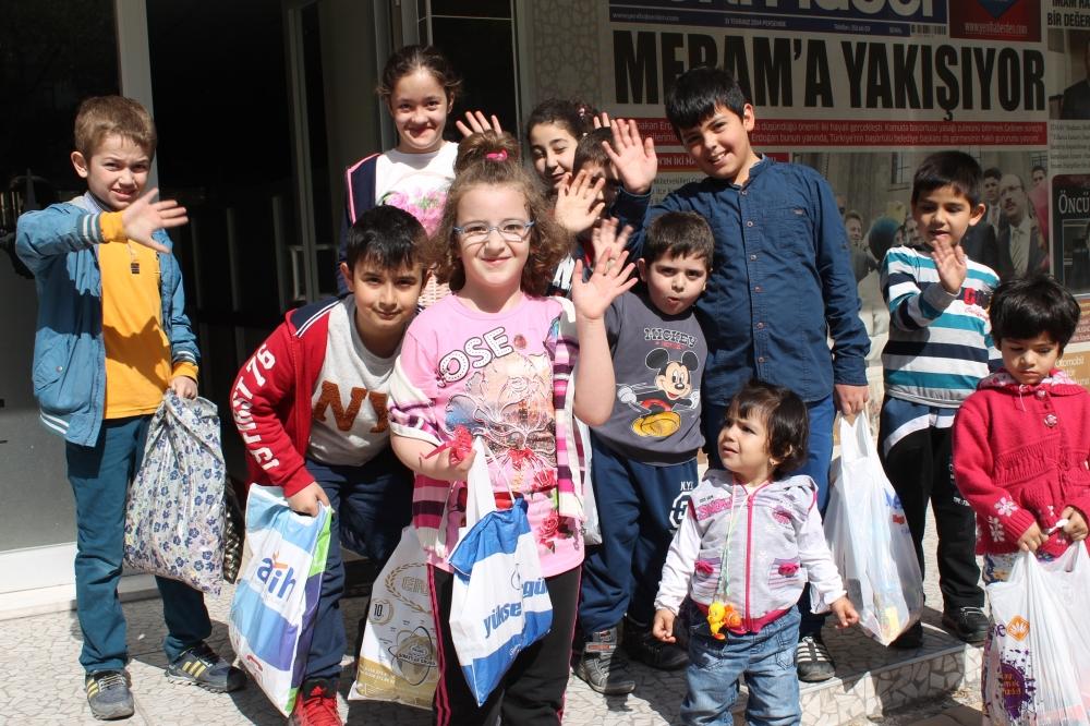 Konya'da Şivlilik ve Fener Alayı Coşkusu 15