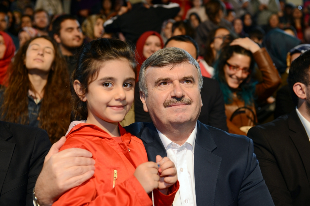Konya'da Şivlilik ve Fener Alayı Coşkusu 3