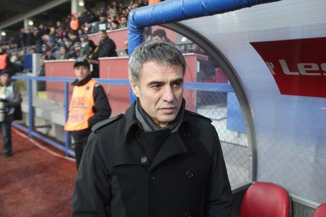 Karabükspor 2- Fenerbahçe 1 1
