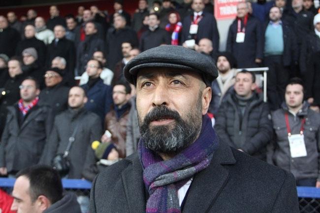 Karabükspor 2- Fenerbahçe 1 4