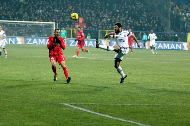 Karabükspor 2- Fenerbahçe 1 6