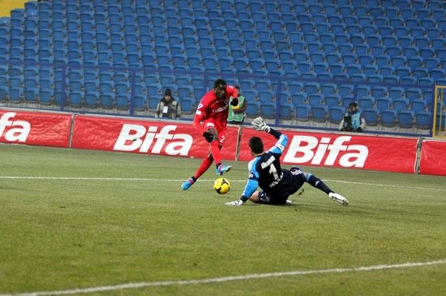 Karabükspor 2- Fenerbahçe 1 8