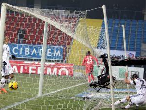 Karabükspor 2- Fenerbahçe 1