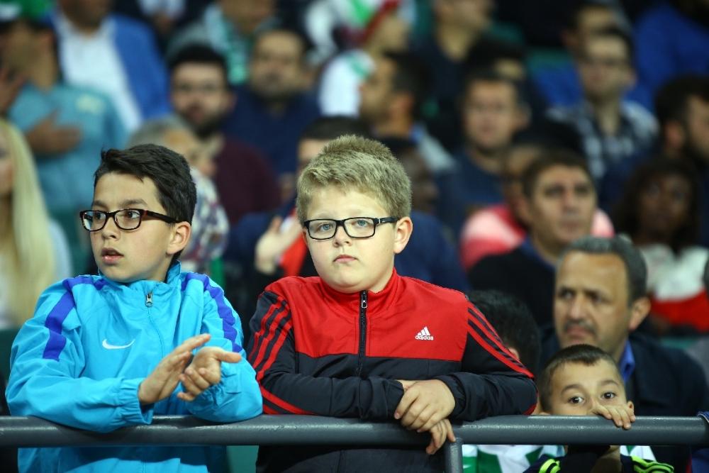 T. Konyaspor'un Fener alayı: 2-1 12