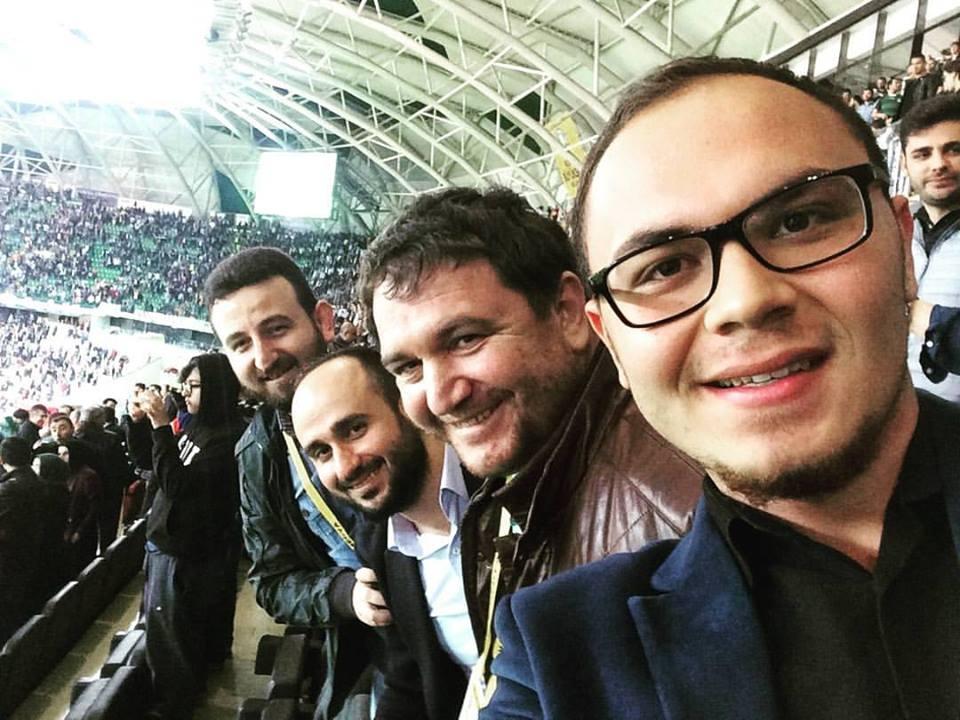 T. Konyaspor'un Fener alayı: 2-1 31