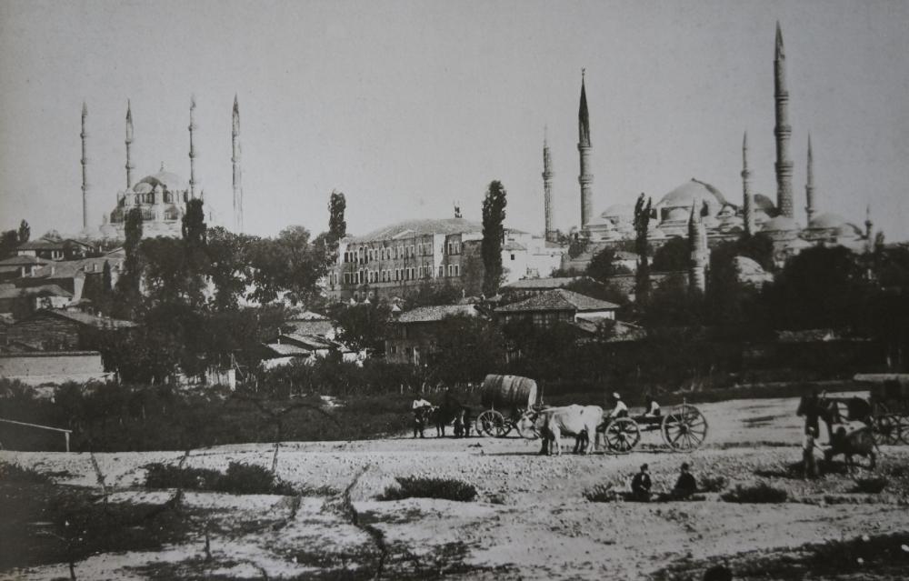 Sultan Abdülhamid'in fotoğraf koleksiyonu 1
