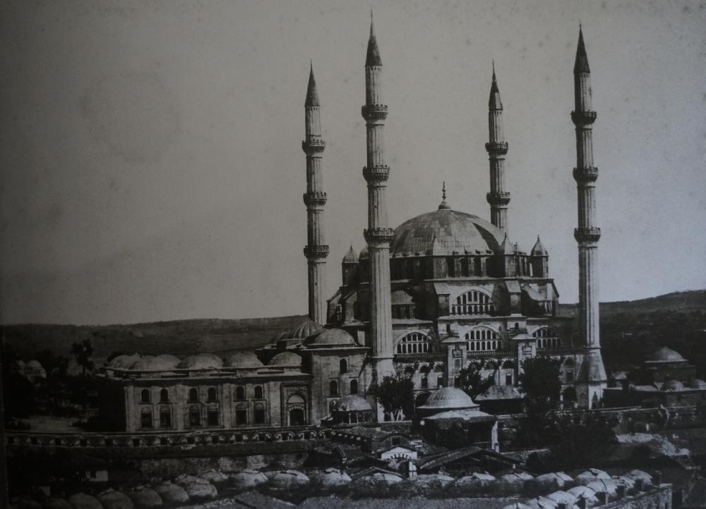 Sultan Abdülhamid'in fotoğraf koleksiyonu 12