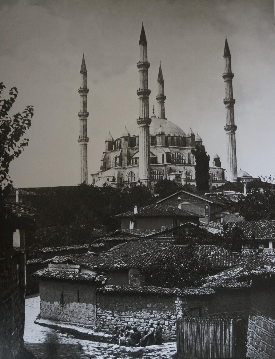 Sultan Abdülhamid'in fotoğraf koleksiyonu 13