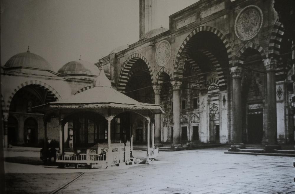 Sultan Abdülhamid'in fotoğraf koleksiyonu 14