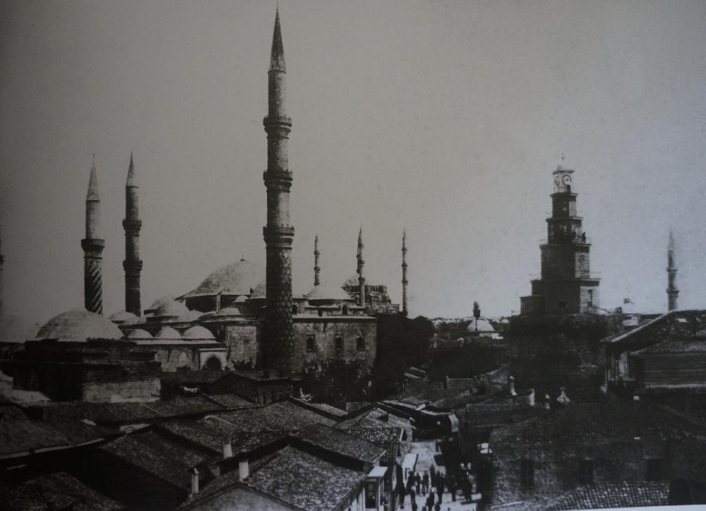 Sultan Abdülhamid'in fotoğraf koleksiyonu 15