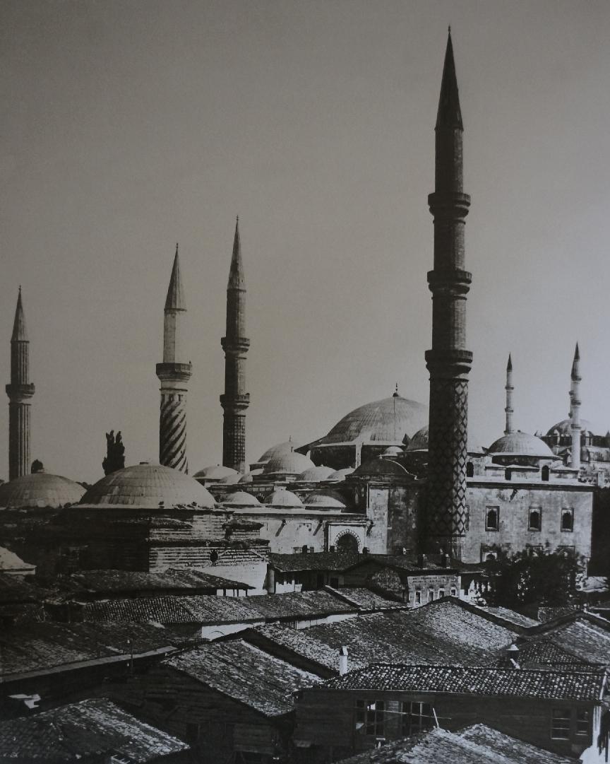 Sultan Abdülhamid'in fotoğraf koleksiyonu 16