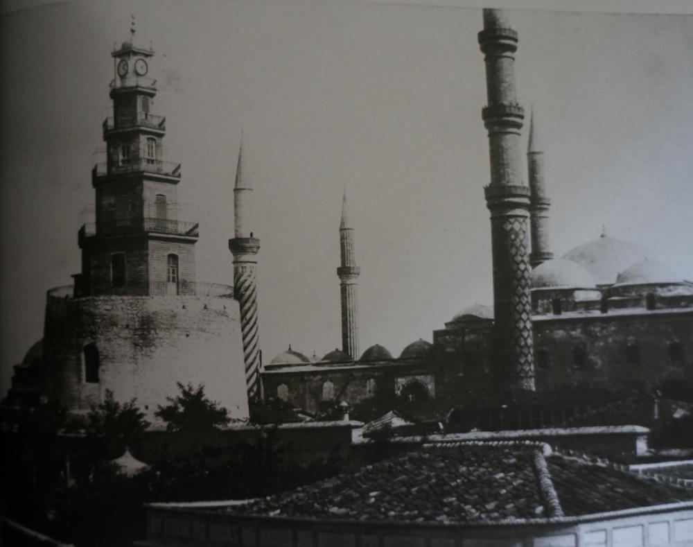 Sultan Abdülhamid'in fotoğraf koleksiyonu 17