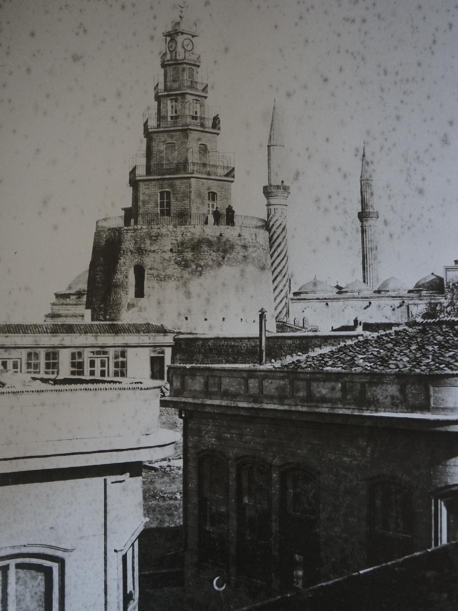 Sultan Abdülhamid'in fotoğraf koleksiyonu 18