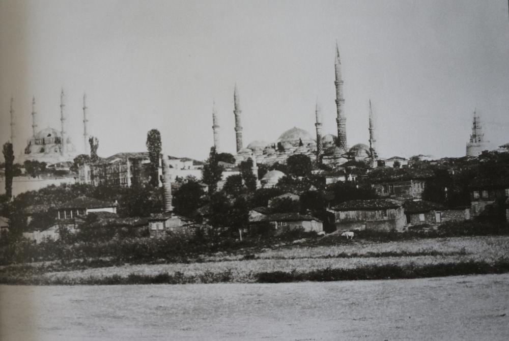 Sultan Abdülhamid'in fotoğraf koleksiyonu 2