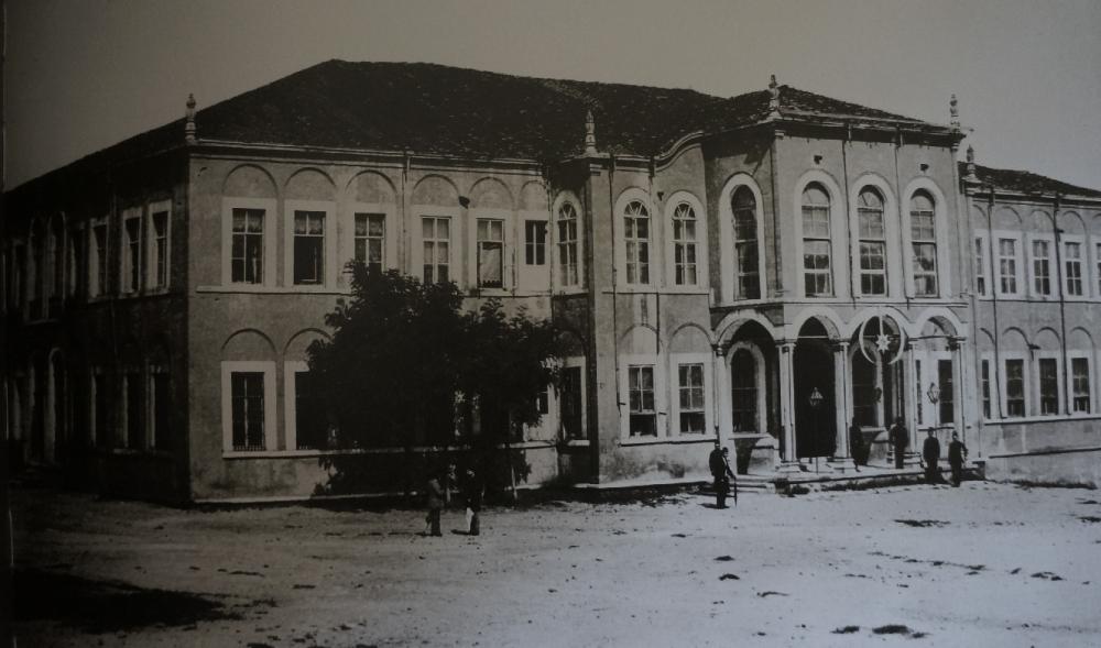 Sultan Abdülhamid'in fotoğraf koleksiyonu 20