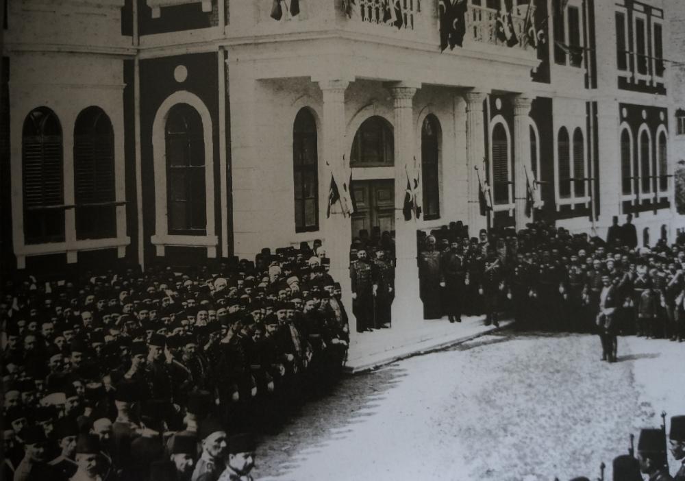 Sultan Abdülhamid'in fotoğraf koleksiyonu 21
