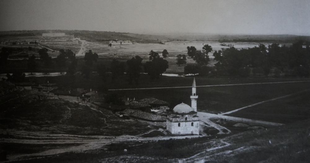 Sultan Abdülhamid'in fotoğraf koleksiyonu 25
