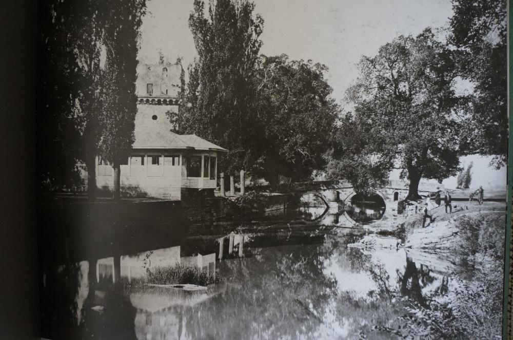 Sultan Abdülhamid'in fotoğraf koleksiyonu 36