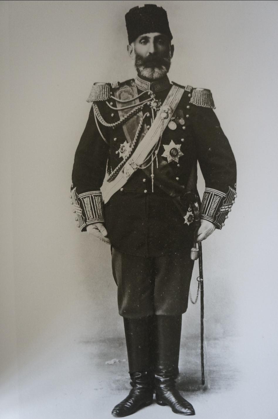 Sultan Abdülhamid'in fotoğraf koleksiyonu 38
