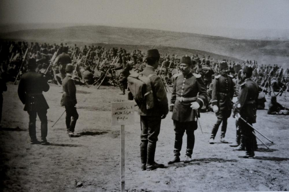 Sultan Abdülhamid'in fotoğraf koleksiyonu 39