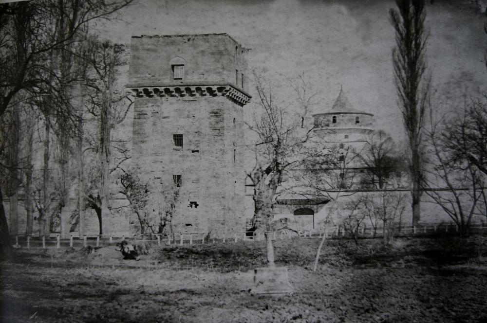 Sultan Abdülhamid'in fotoğraf koleksiyonu 4