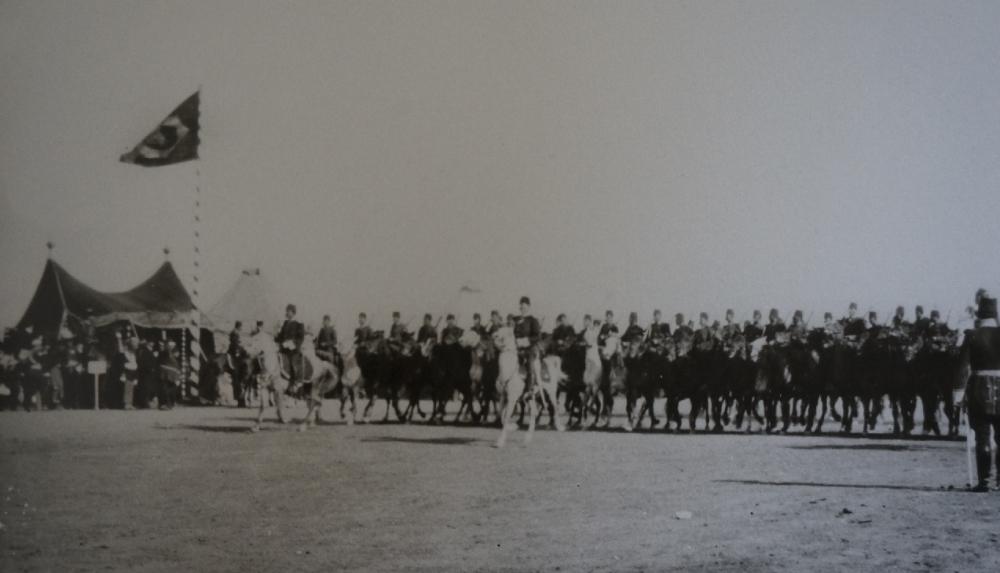 Sultan Abdülhamid'in fotoğraf koleksiyonu 40