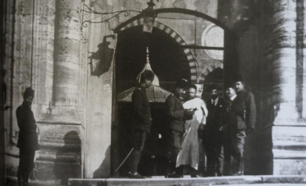 Sultan Abdülhamid'in fotoğraf koleksiyonu 41