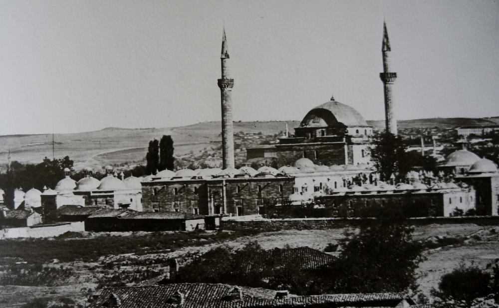 Sultan Abdülhamid'in fotoğraf koleksiyonu 5