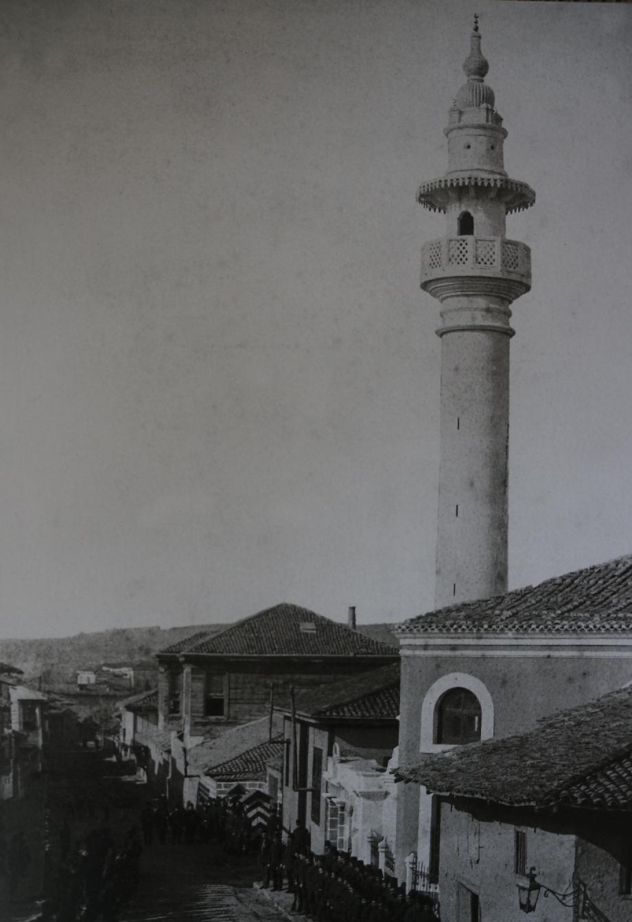 Sultan Abdülhamid'in fotoğraf koleksiyonu 7