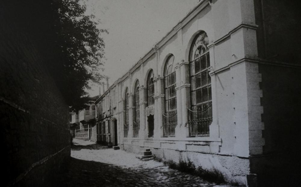 Sultan Abdülhamid'in fotoğraf koleksiyonu 8