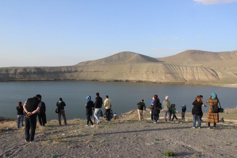 Konya'nın doğal güzellikleri fotoğraflandı 6