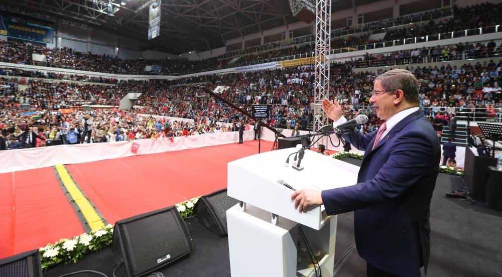 İslam Dünyası Turizm Başkenti Konya tanıtım toplantısı 10