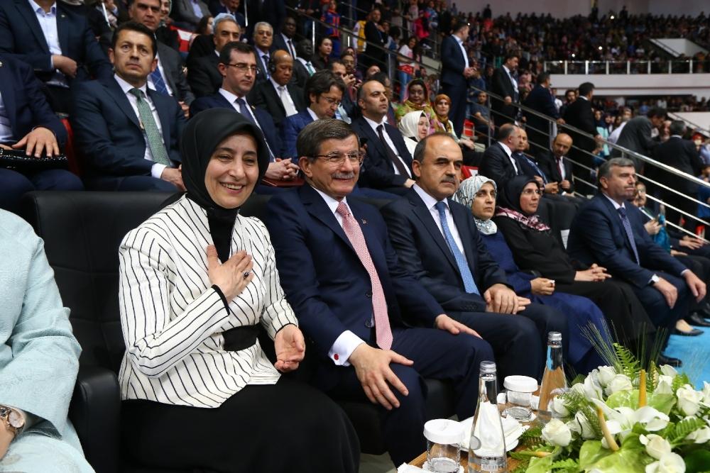 İslam Dünyası Turizm Başkenti Konya tanıtım toplantısı 11