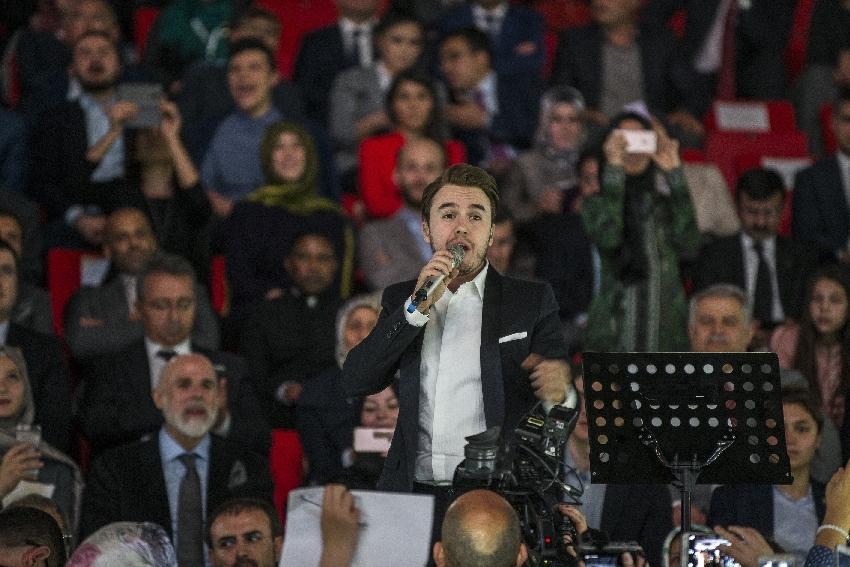 İslam Dünyası Turizm Başkenti Konya tanıtım toplantısı 12