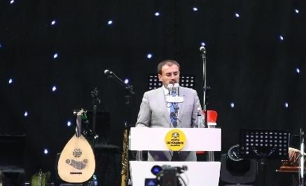 İslam Dünyası Turizm Başkenti Konya tanıtım toplantısı 15