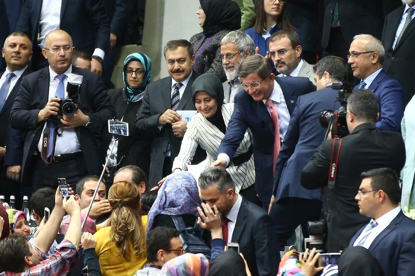 İslam Dünyası Turizm Başkenti Konya tanıtım toplantısı 2