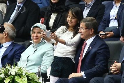 İslam Dünyası Turizm Başkenti Konya tanıtım toplantısı 5