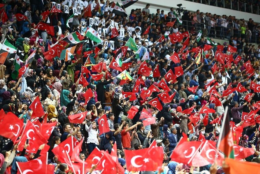 İslam Dünyası Turizm Başkenti Konya tanıtım toplantısı 6