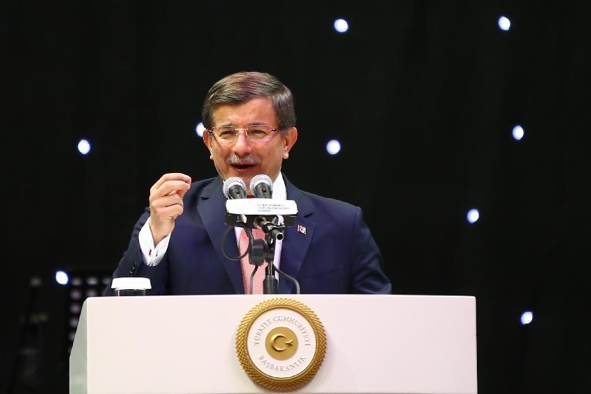 İslam Dünyası Turizm Başkenti Konya tanıtım toplantısı 8