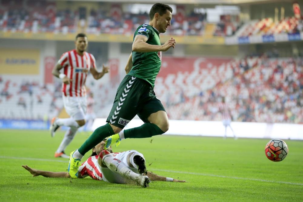 Antalyaspor-Konyaspor 12