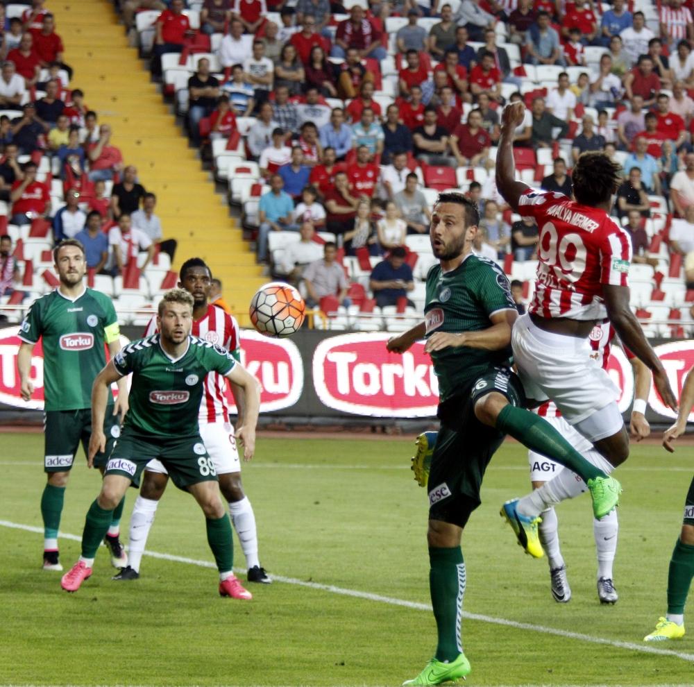 Antalyaspor-Konyaspor 6