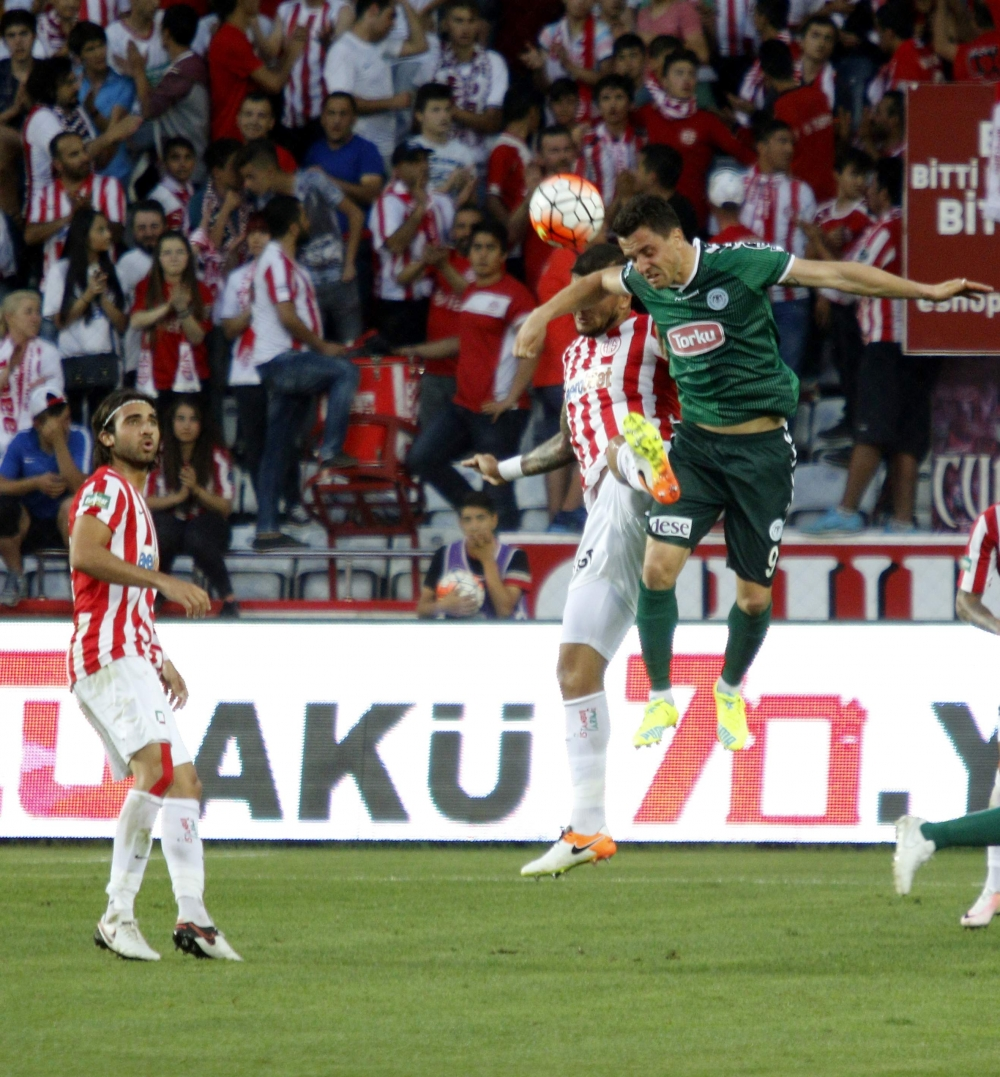 Antalyaspor-Konyaspor 7