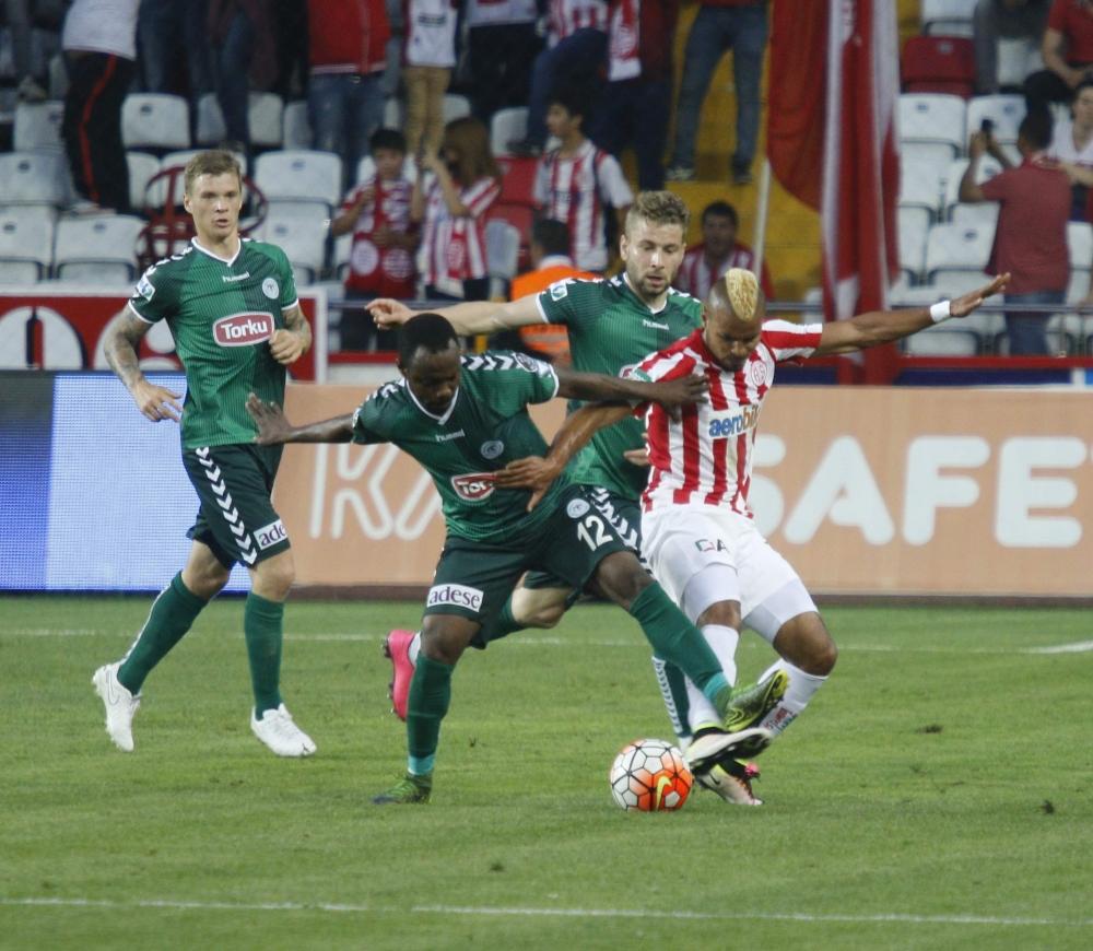 Antalyaspor-Konyaspor 9