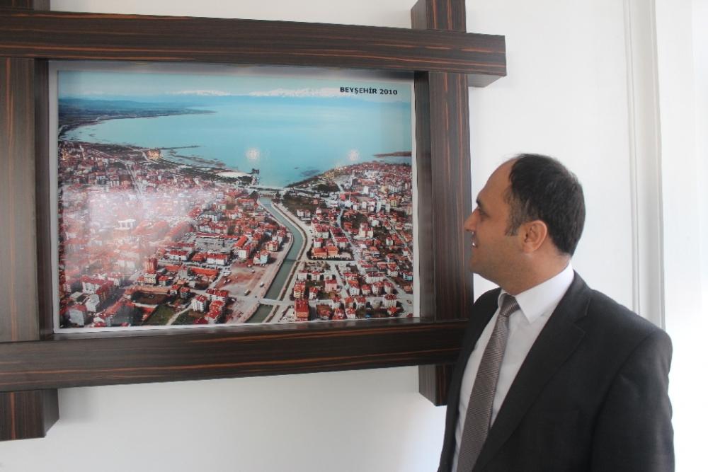 """""""Konya'nın denizi, Akdeniz'in yaylası"""": Beyşehir 15"""