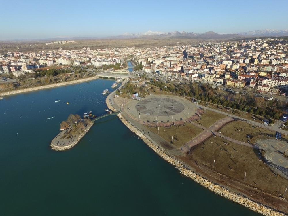 """""""Konya'nın denizi, Akdeniz'in yaylası"""": Beyşehir 2"""