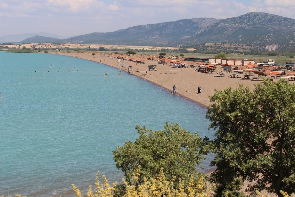 """""""Konya'nın denizi, Akdeniz'in yaylası"""": Beyşehir 6"""