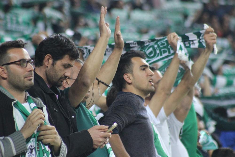 Muhabirimizin gözünden Konyaspor-Kasımpaşa maçı 11