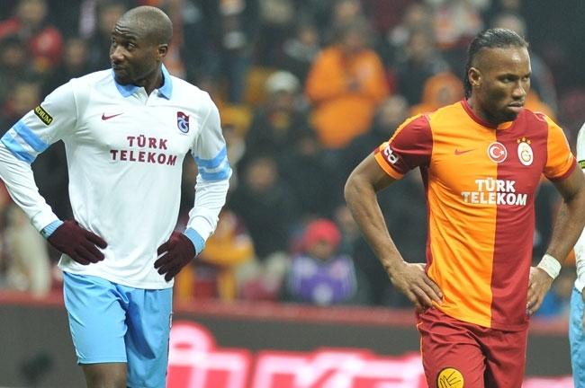 Galatasaray 2 - Trabzonspor 1 14