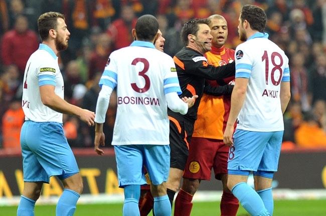 Galatasaray 2 - Trabzonspor 1 15