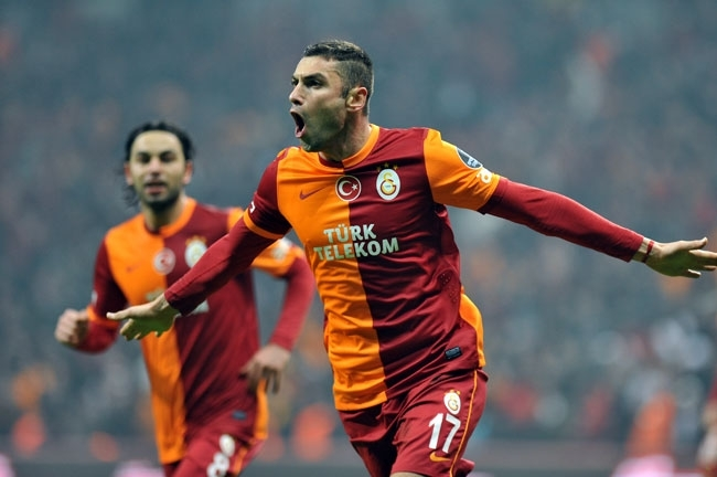 Galatasaray 2 - Trabzonspor 1 16
